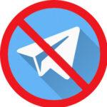 اختلال تلگرام امروز