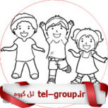 گروه دختر پسرای ایرانی