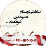 دوستان در تلگرام