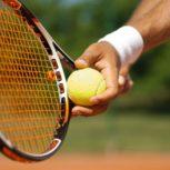 چت تنیس